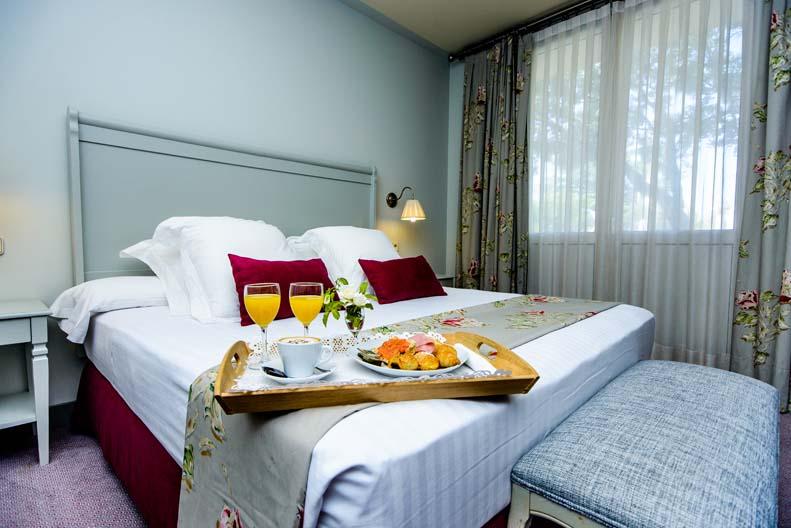 Hotel PAX Torrelodones